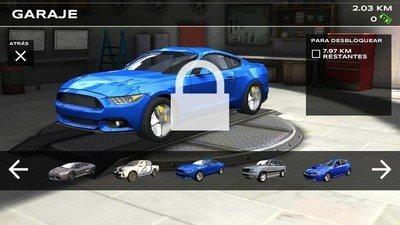 极限赛车驾驶破解版图4