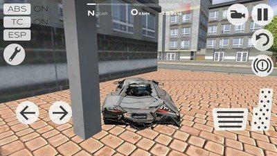极限赛车驾驶破解版图2
