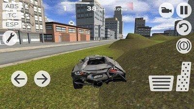 极限赛车驾驶破解版图3
