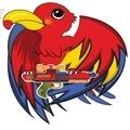 鹦鹉射手游戏