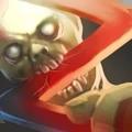 僵尸战争Z游戏
