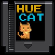 像素猫冒险记