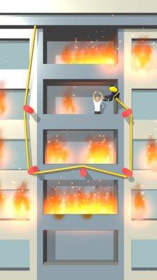 火灾救援行动图1