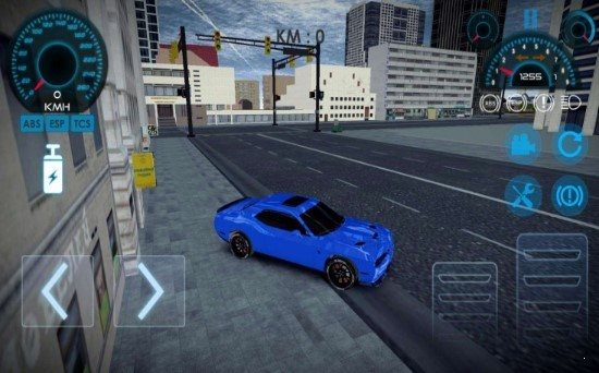 悍马驾驶模拟器图2