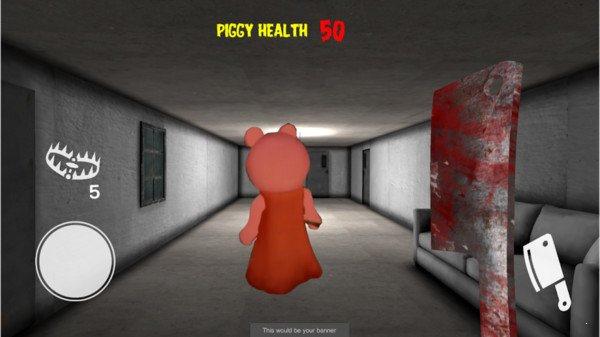 恐怖小猪战屠夫图3