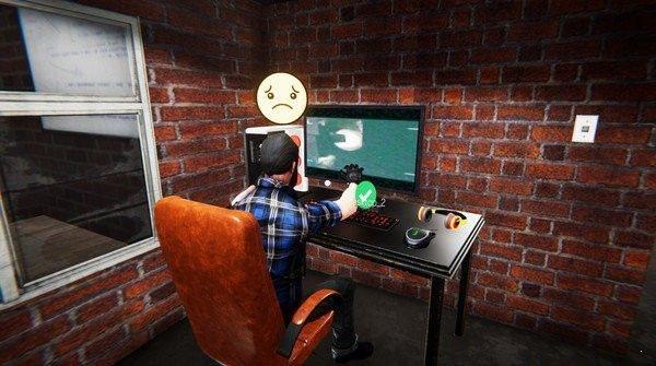 网吧模拟器无限金币版图3