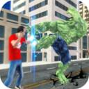 怪物英雄城市游戏