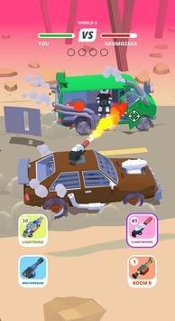 沙漠骑士破解版图2