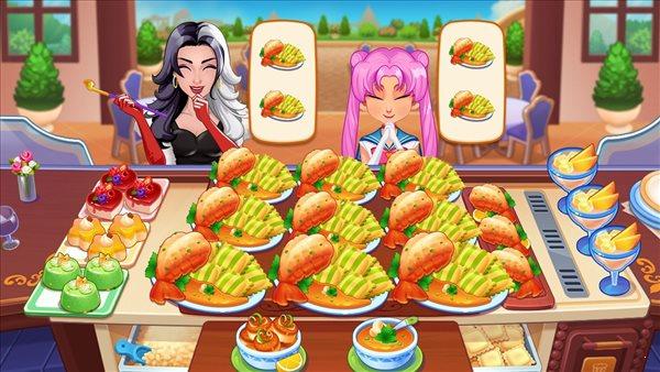 烹饪大师人生图3