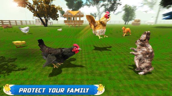 母鸡模拟器图3