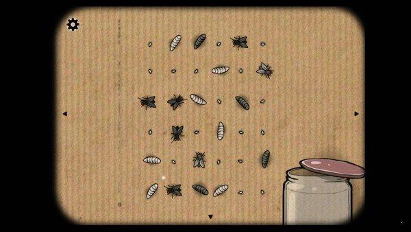 逃离方块哈维的盒子图1