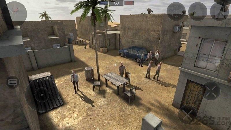 僵尸作战模拟器图4