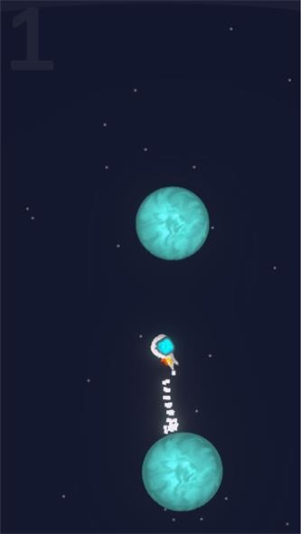 星球行者图1