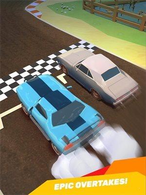 赛车冲突图2