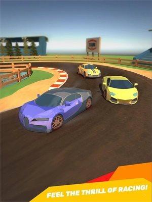 赛车冲突图3