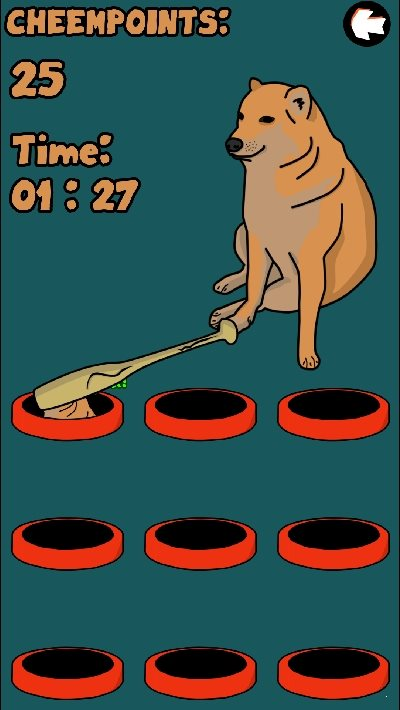 狗子的乐趣图1