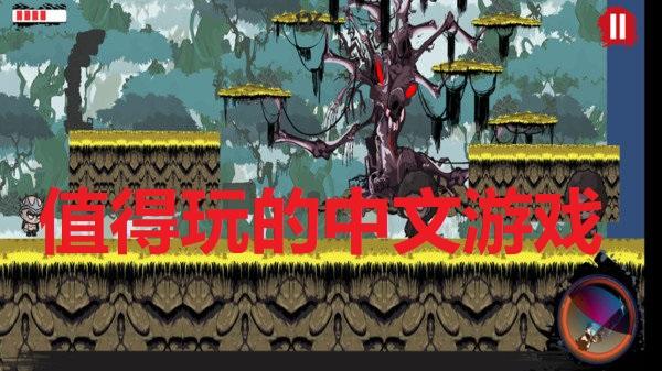 值得玩的中文游戏