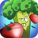植物消除僵尸游戏