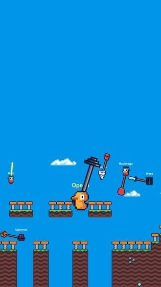 玩个锤子最新版图3