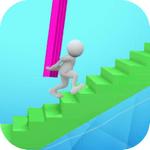 楼梯跑酷赛