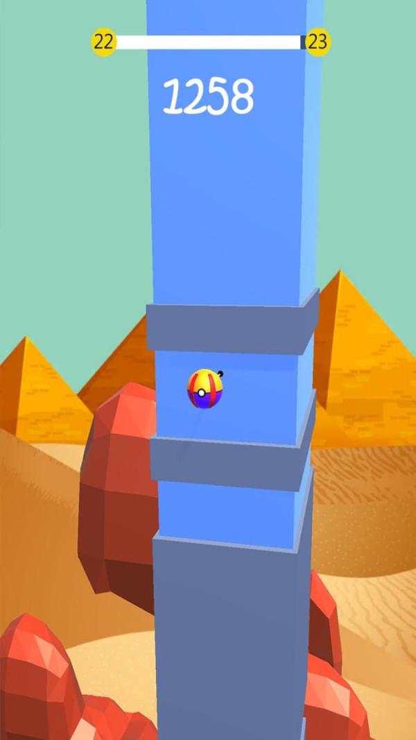 疯狂的跳跃球图3
