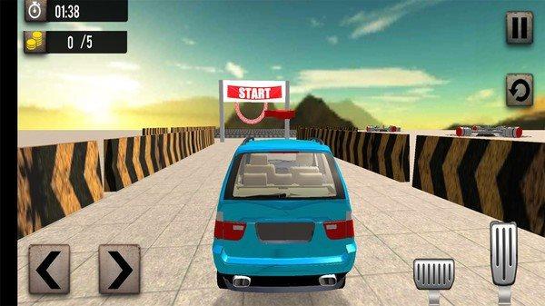 车祸事故模拟器图2