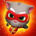 汤姆猫英雄跑酷无限金币钻石破解版