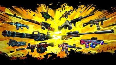 枪狙击手反恐战争图2