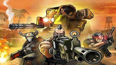枪狙击手反恐战争