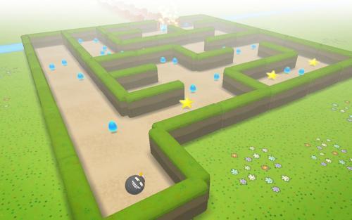 好玩的迷宫题材游戏