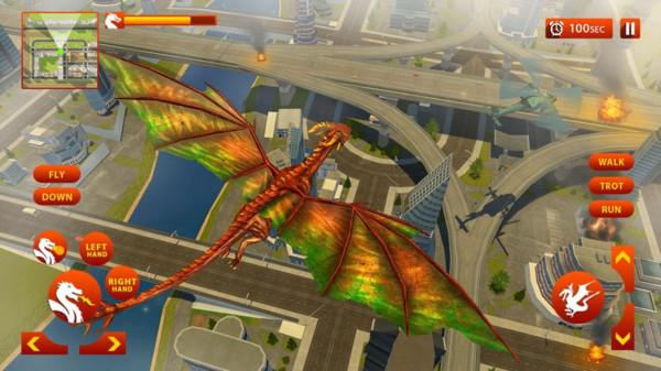 龙骑士模拟器图3