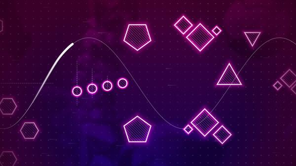 正弦线游戏图1