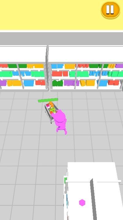 火柴人购物中心图2