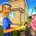 打造美丽的花园