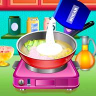 烹饪超级糖醋鸡