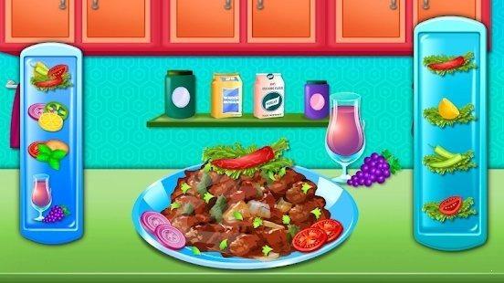 烹饪超级糖醋鸡图4