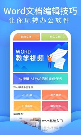 word文档处理大师图3