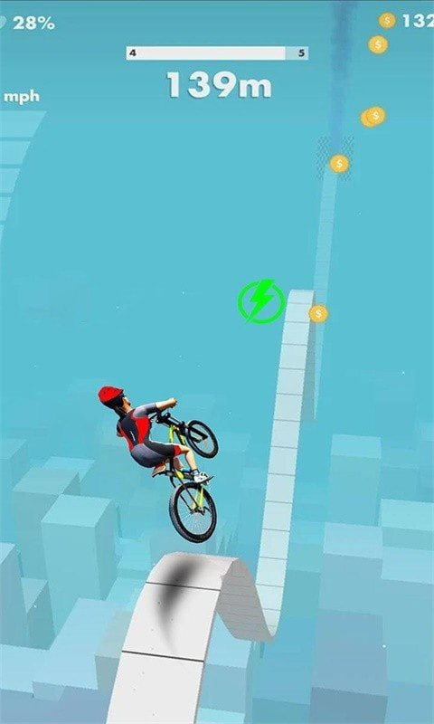 暴走单车少年