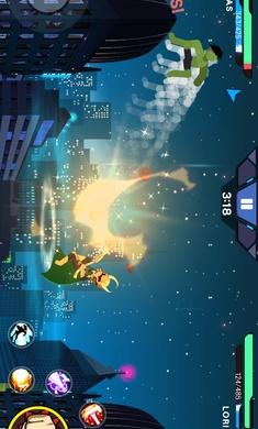 火柴人超级英雄战争汉化破解版图3