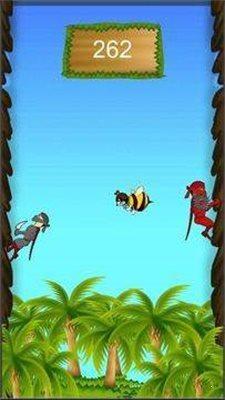 丛林向上奔跑图2