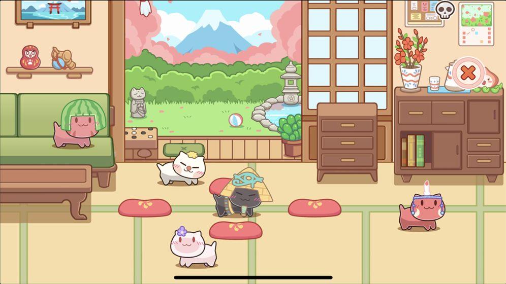 猫旅馆物语图4