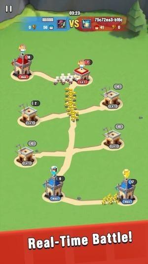 塔楼冲突图3