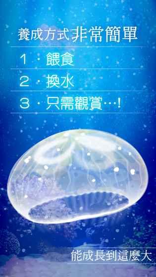 治愈系水母养成游戏中文版图3