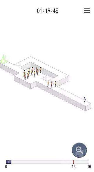 传染者抖音版图3