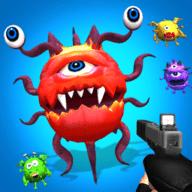 怪物射手3D