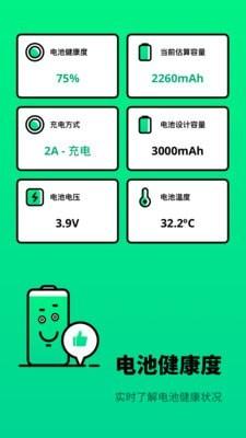 电池医生检测图1