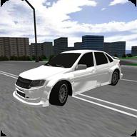 城市模拟驾驶器