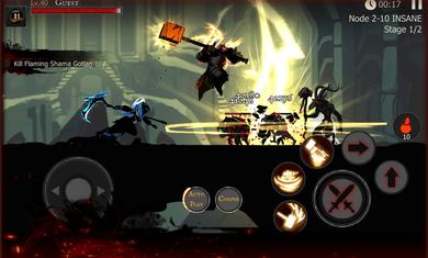 死亡之影黑暗骑士内购破解版图4