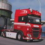 欧洲大卡车模拟器2最新版