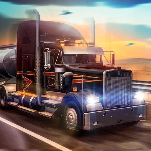 美国卡车模拟最新版